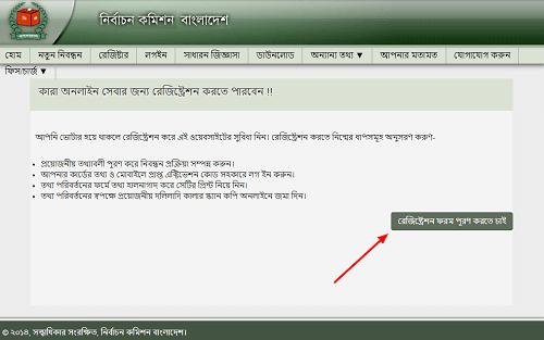 NID Online Copy Registration