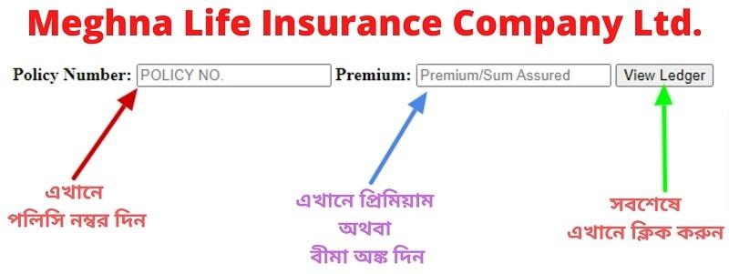 Meghna Life Insurance Company